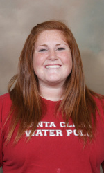 Women's Water Polo Falls To Pacific 11-4