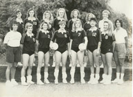 Kalamazoo Volleyball 1991: Dominating Performance