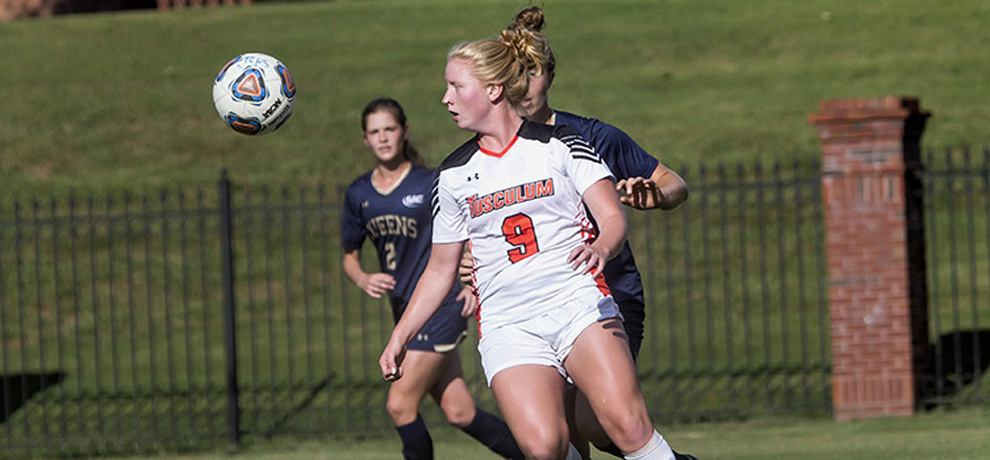 Pioneers shut down Shaw in 2-0 victory
