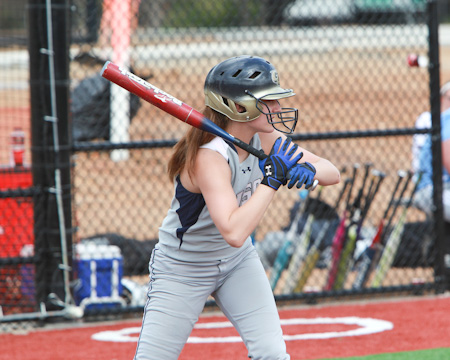 Gallaudet splits NEAC doubleheader with St. Elizabeth on the road