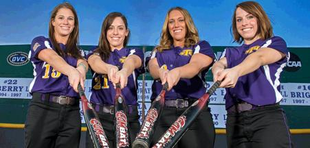 Softball Outlook: Golden Eagles aim for OVC Championship