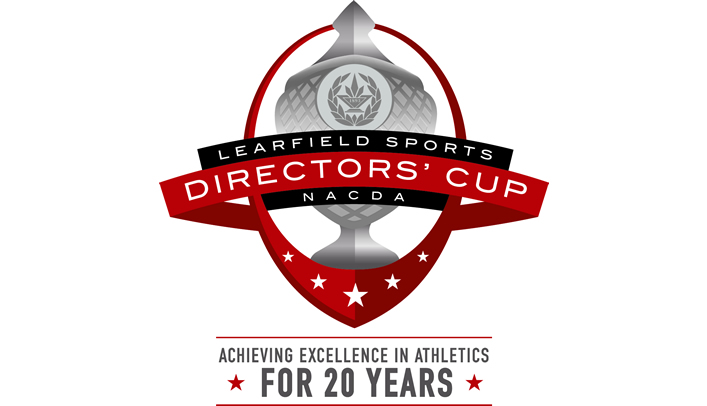 Blugolds Finish 22nd in Learfield Sports Directors' Cup Competition