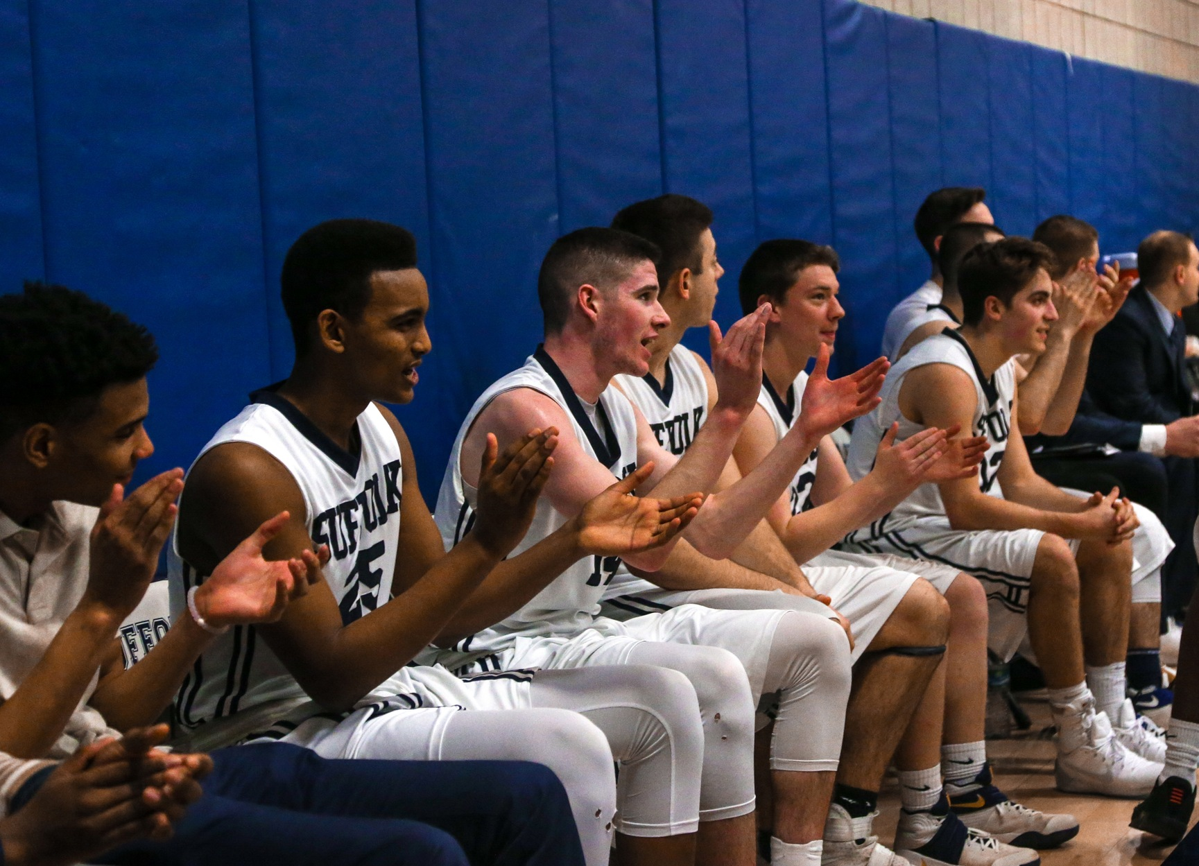 Men's Basketball's Homecoming Features Lasell Tuesday