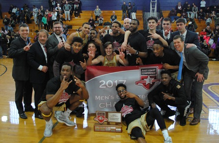 NCAA Regional Champ Spartans Basketball Prepares for New Season