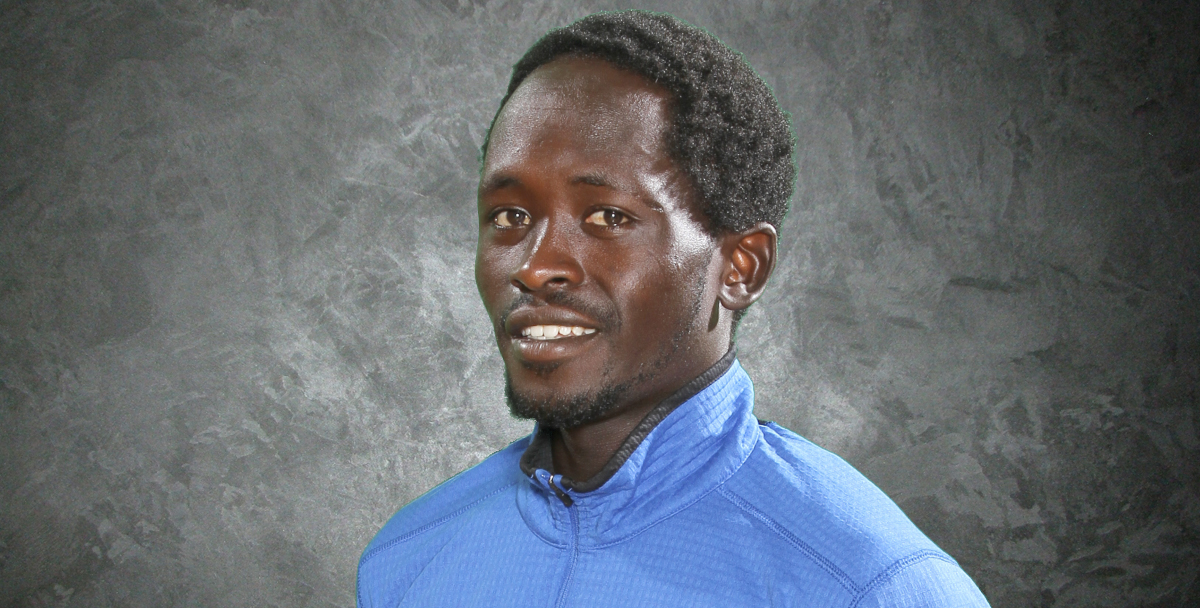 Kiprono's Collegiate Career Ends with Fifth Place Finish
