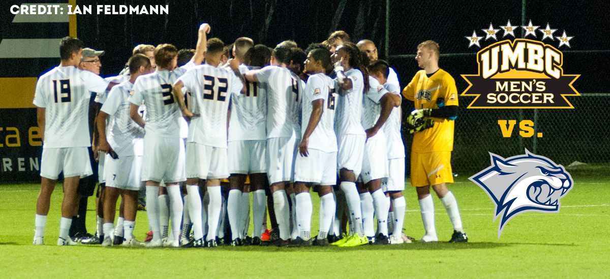 UMBC Men's Soccer to Honor 1992 Team; Opens #AEMSOC Play Against No. 12 New Hampshire on Saturday