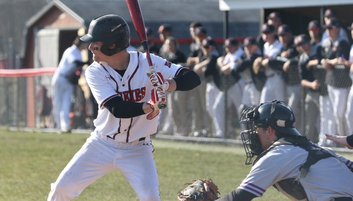 Baseball falls to 7th-ranked Denison