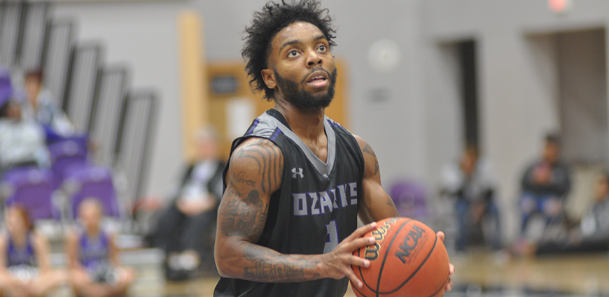 NCAA I UCA Uses Second Half Surge To Drop Eagles