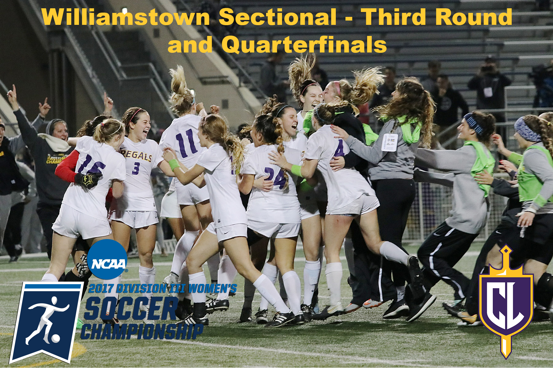 Regals Soccer Sectional Preview