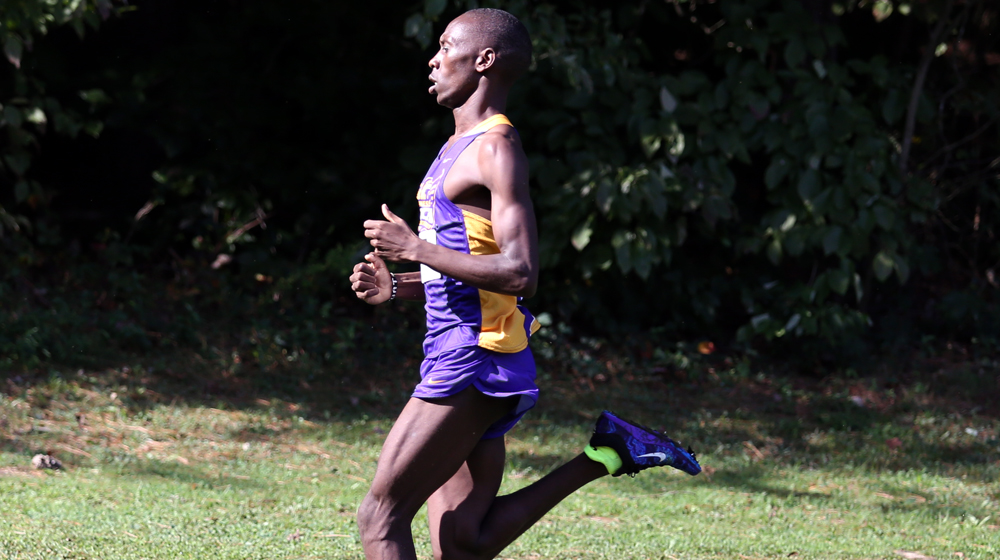 Tennessee Tech men's cross country places 11th at NCAA South Regionals