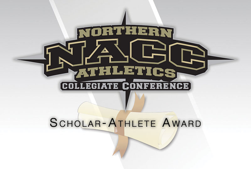 NACC Announces 2016-17 Scholar-Athletes