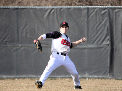 Cardinals fall to Muhlenberg 14-12 in 11 innings