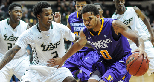 Golden Eagles to host Loyola Chicago in 2013-14 season home opener