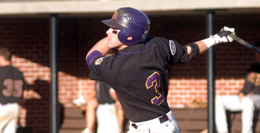 Gold team sweeps series from Purple in 2010 fall ball