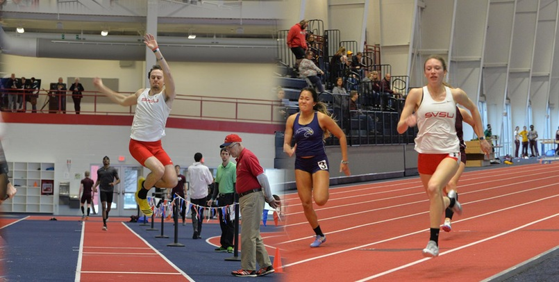 Cardinals Open Up 2017-18 Indoor Track and Field Season at Home