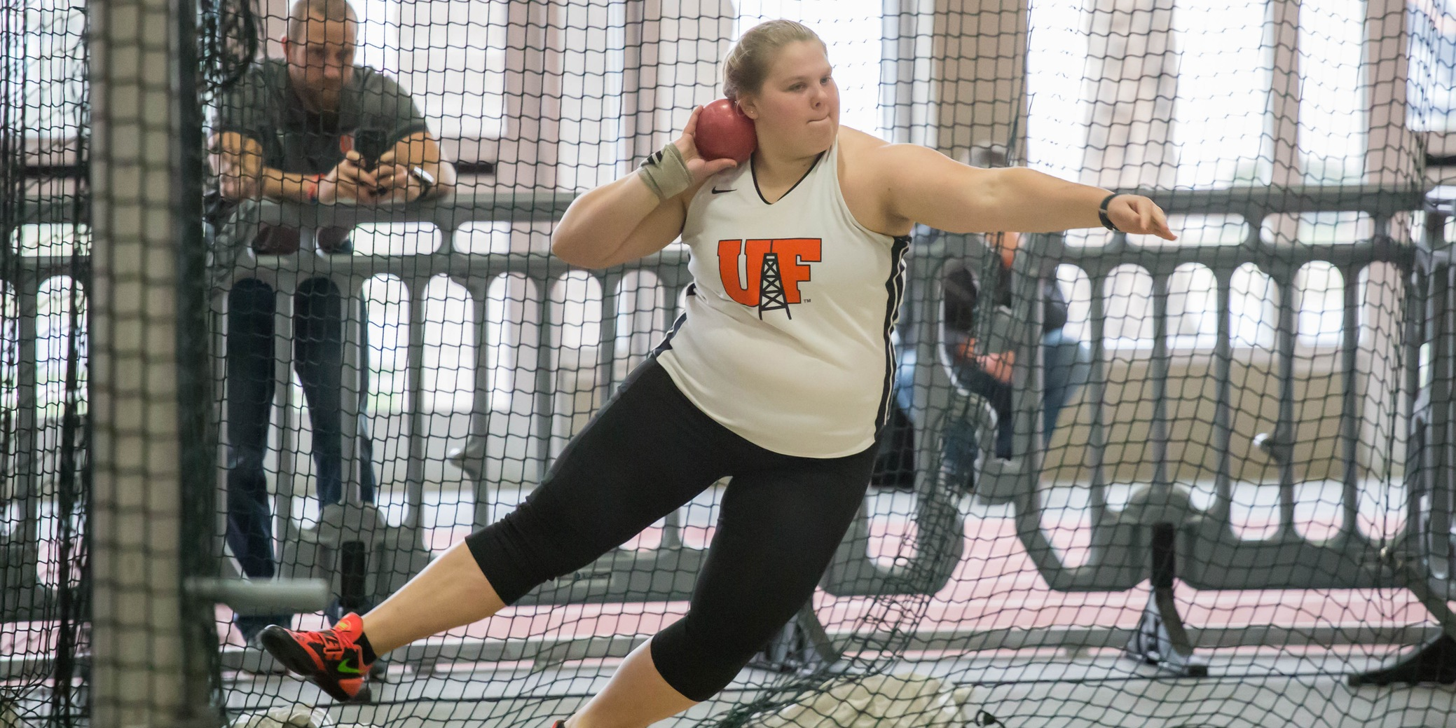 Oilers Finish Strong at the Findlay Classic & Elite Throws
