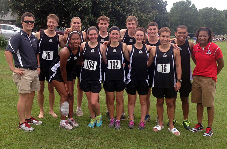 Cross Country: Panther teams compete against top teams from region at Clara Bowl 5K