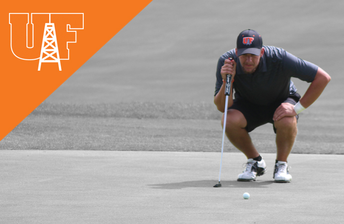 UF Men's Golf Releases Fall Schedule