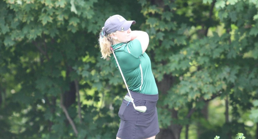 Vikings Move Up One Spot to Finish Fifth at Cardinal Challenge