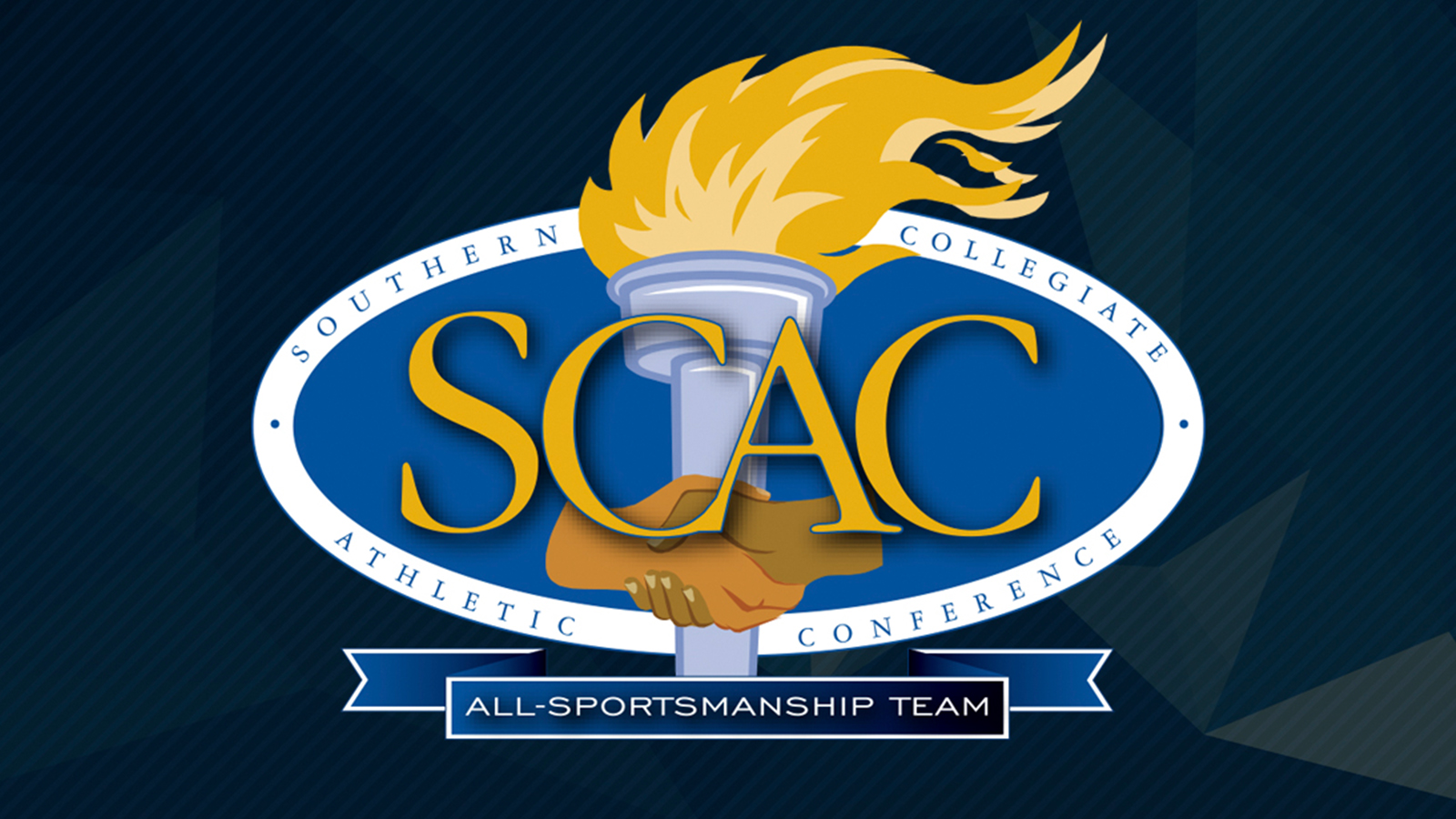 Five Pirates Named to SCAC All-Sportsmanship Team