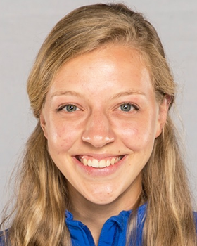 Michaela Mast, Eastern Mennonite, Sr.