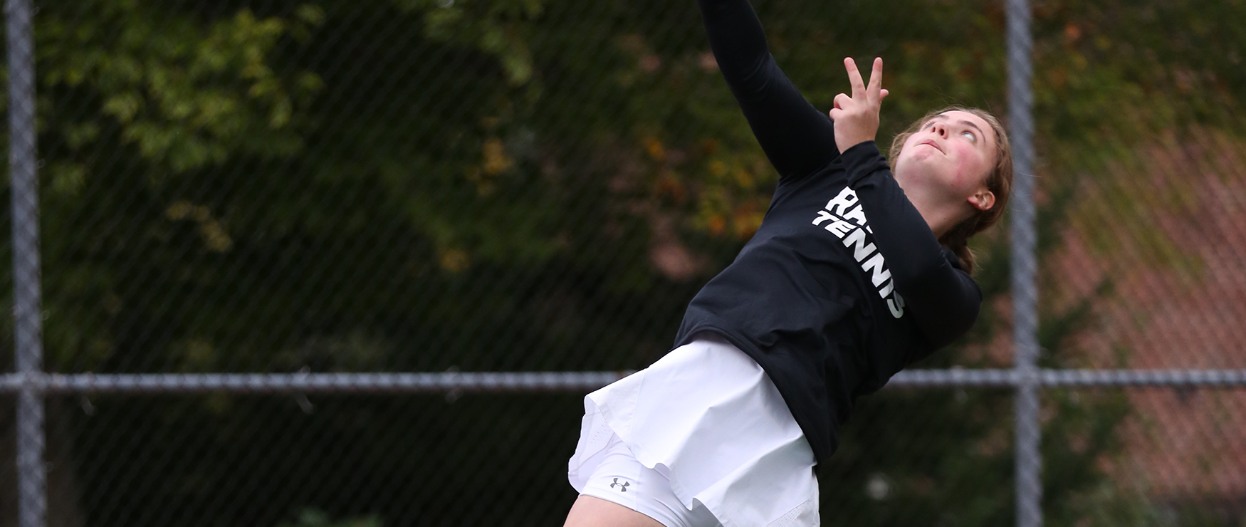Women's Tennis Falls at Saint Anselm, 5-2