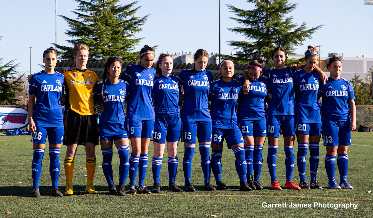 Dramatic Win sends Blues Women to PACWEST Final