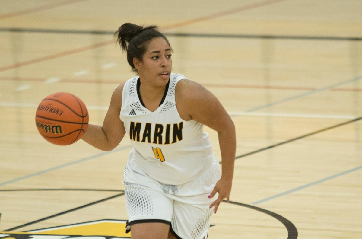 COM Women's Basketball Out Hustled By Contra Costa In 71-44 Loss