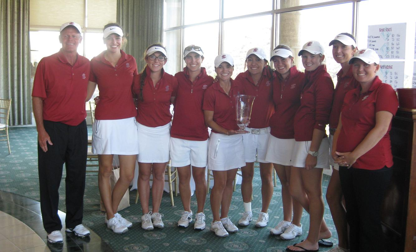Women's Golf Travels To Hawai'i For Anuenue Spring Break Classic