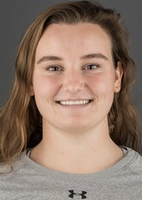 Women's Swimmer of the Week