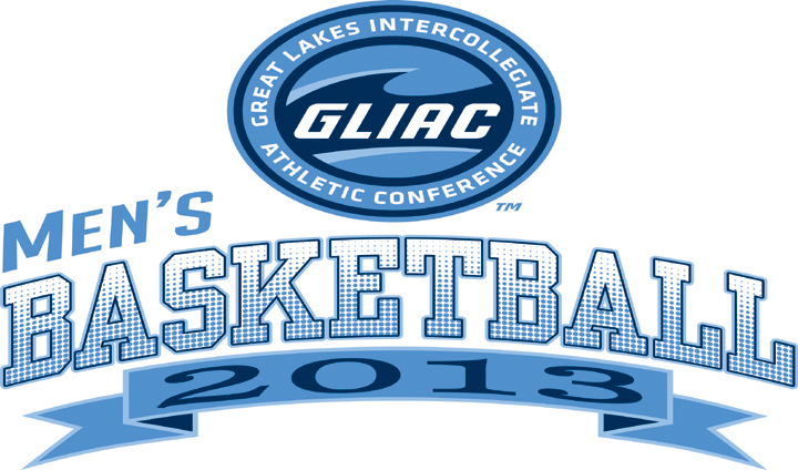 Ferris State Men's Basketball Picked Third In GLIAC North