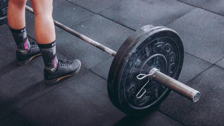 Weightlifting Hosts 2nd Annual Competition