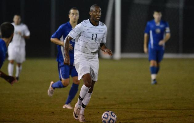 Jackson Dethrones Royals With Two Goals In 2-1 Victory