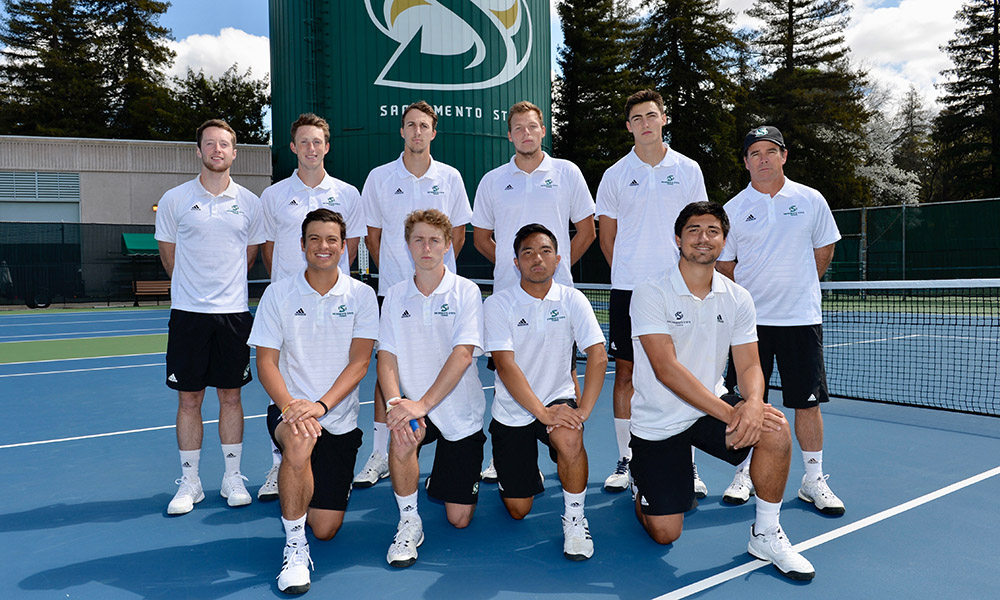 MEN'S TENNIS EARNS TEAM AND INDIVIDUAL ITA ACADEMIC HONORS