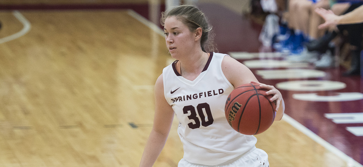 Women's Basketball Outlasts Worcester State, 49-43, In Overtime