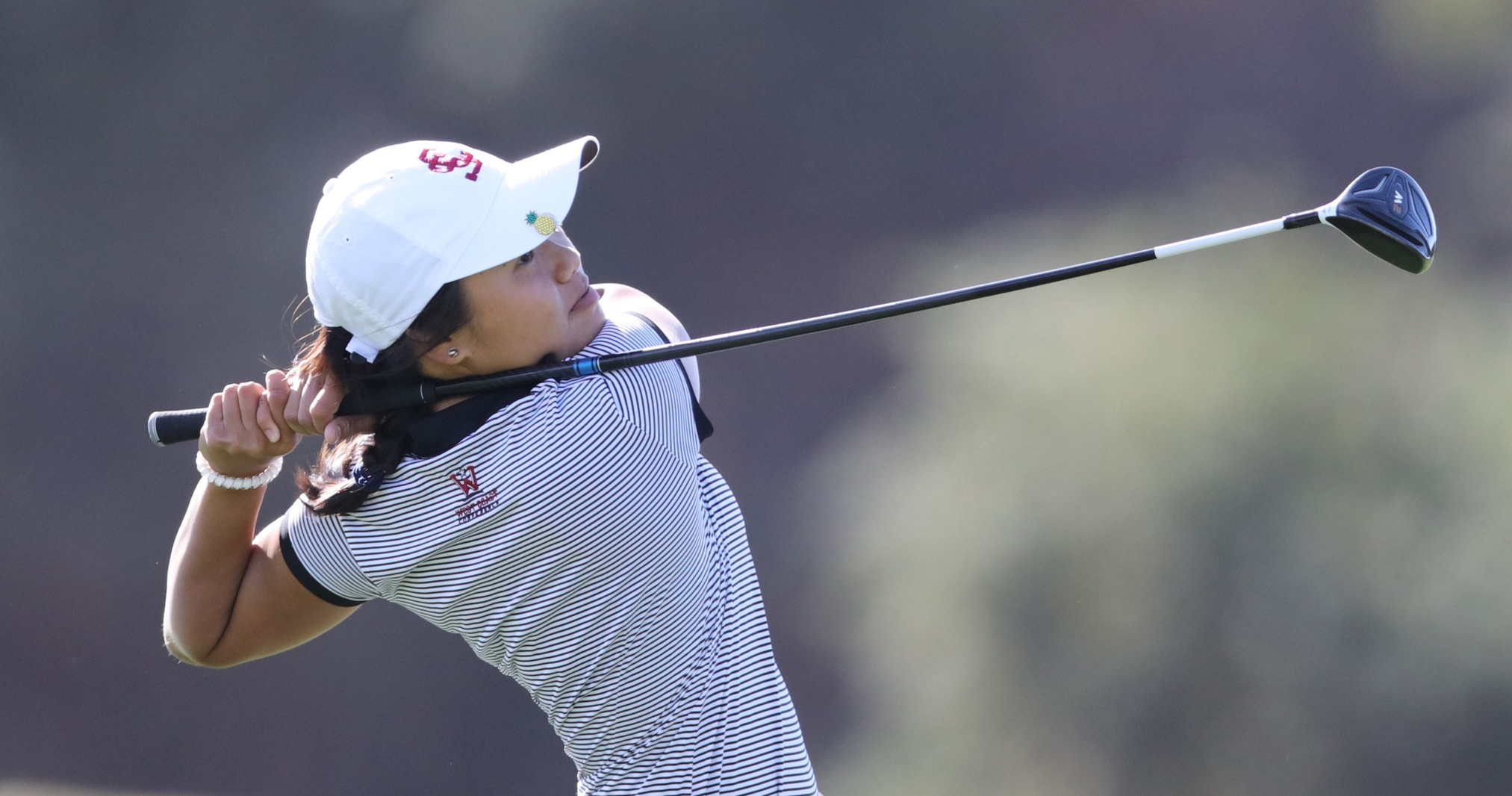 Women's Golf Slips To Sixth After Two Rounds Of Aggie Invitational
