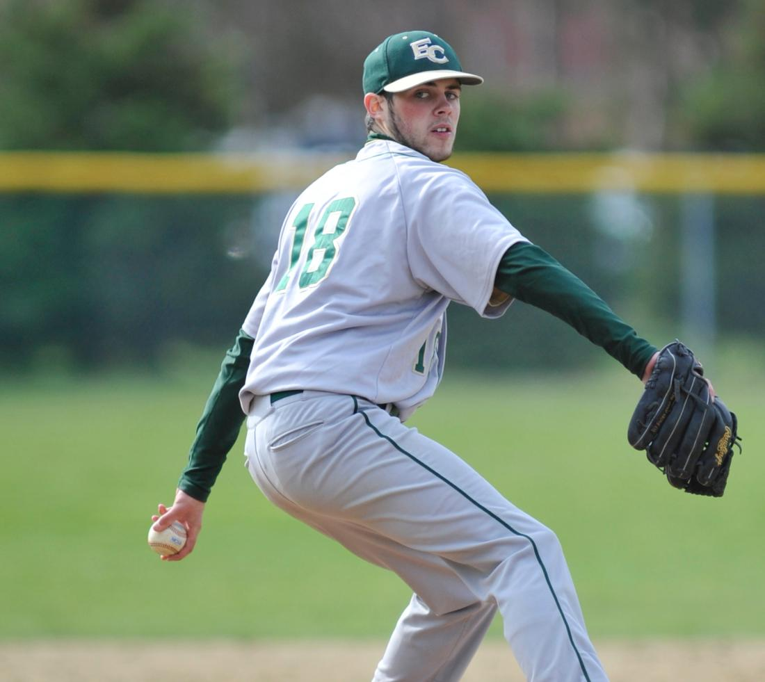 Top-Seeded Daniel Webster College Outlasts Baseball, 8-7