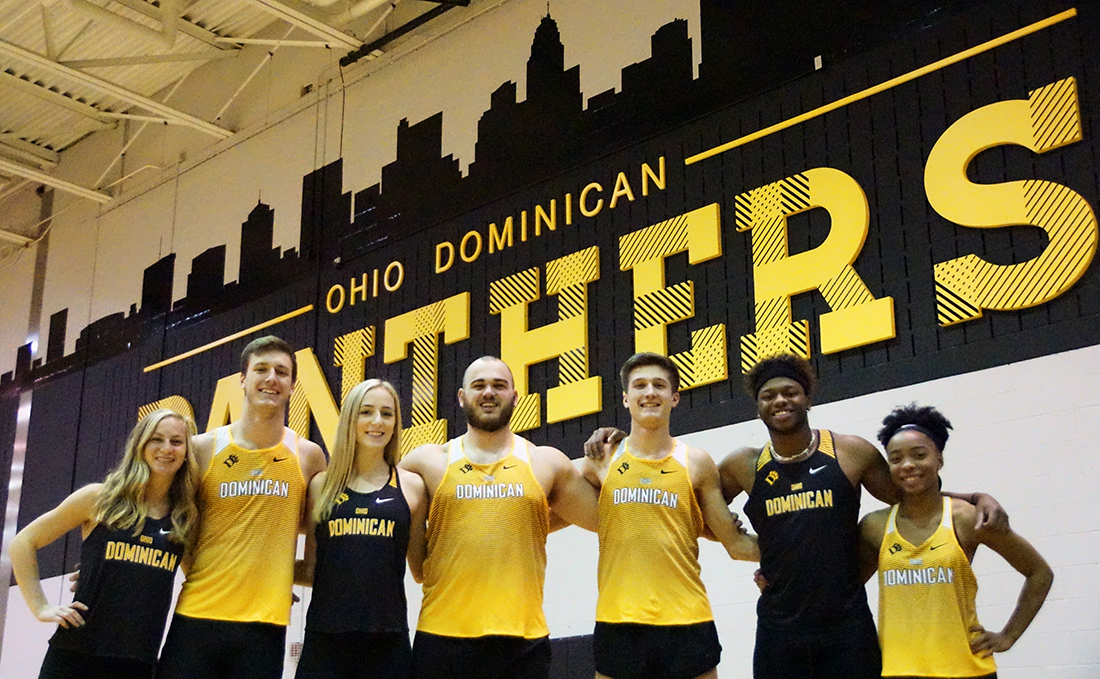 Track And Field Ready For Indoor Season Opener At Marietta First Glimpse
