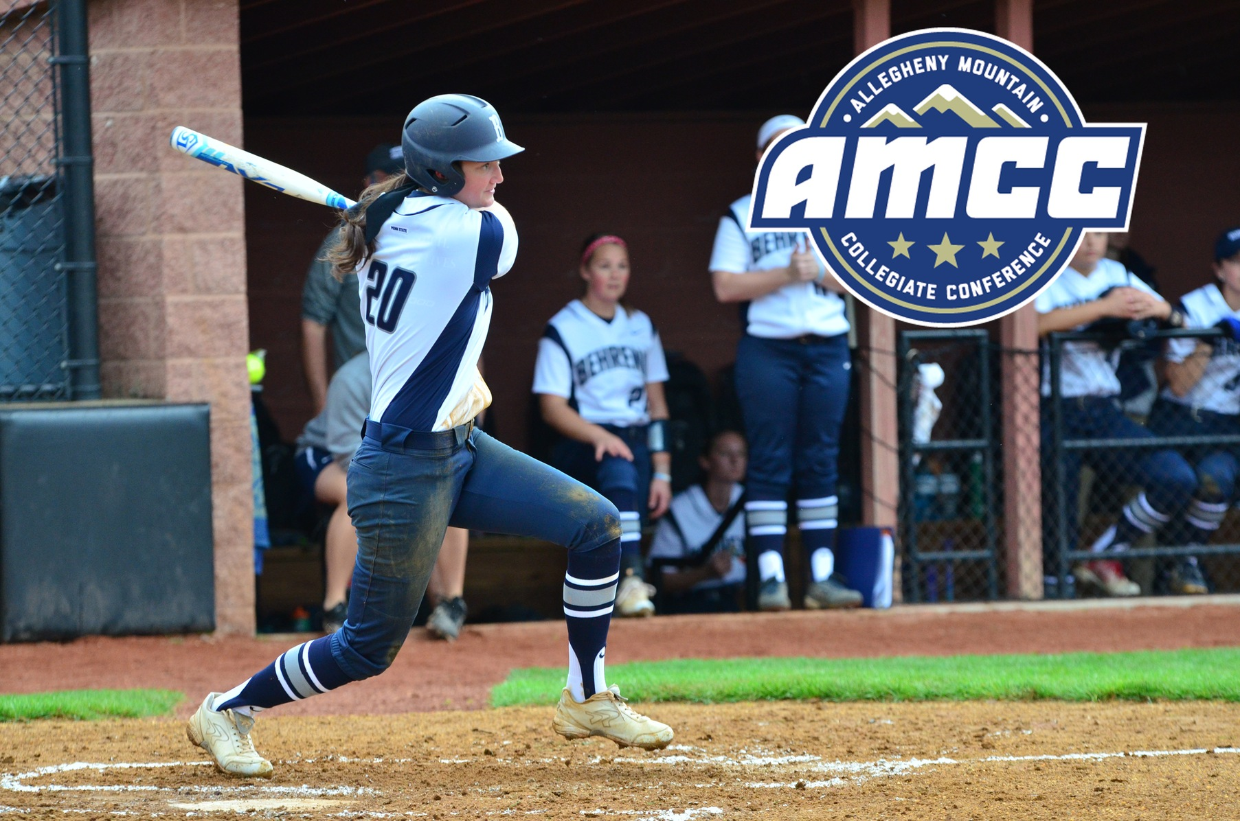 Gozzard Selected as AMCC Player of the Week