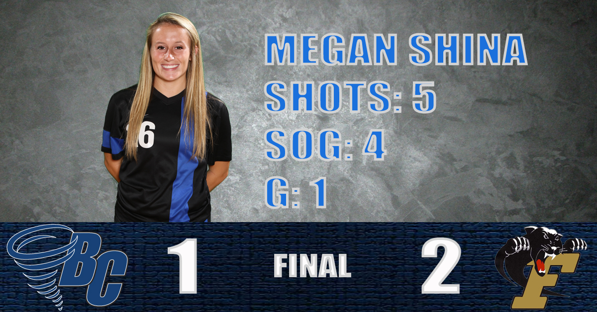 Brevard women's soccer loses first match of the season