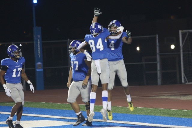 SBVC Secures Championship Bowl Berth after win in Desert