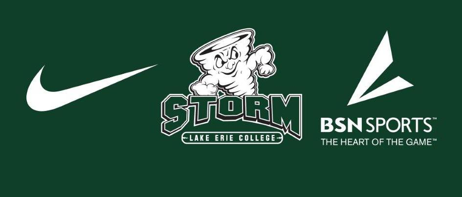 Lake Erie College Athletics Partners with Nike and BSN Sports