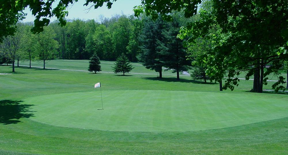 2nd Annual Women's Soccer Golf Outing Set for July 21
