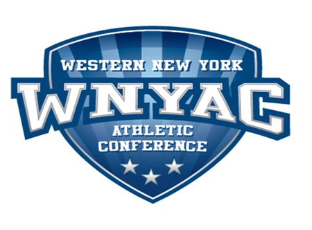 Four players pick up WNYAC honors
