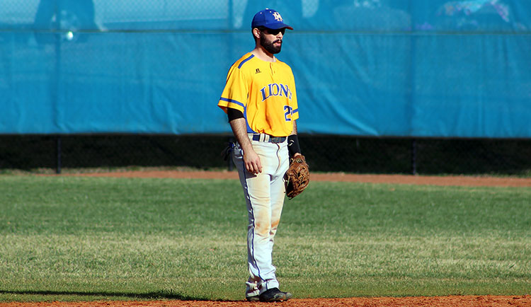 Baseball Falls to Catawba in SAC Tourney