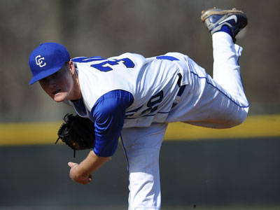 Blue Devils Sweep Fairleigh Dickinson in Baseball on Friday Afternoon