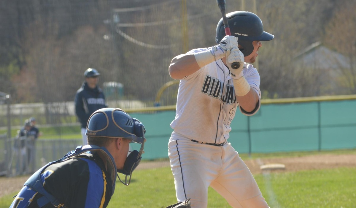 Westminster Baseball Swept in Opening Series