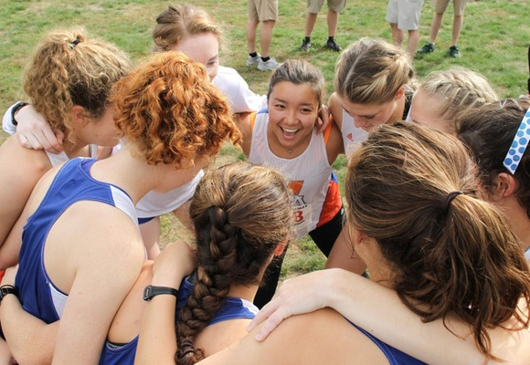 2017 Women's Cross Country Preview
