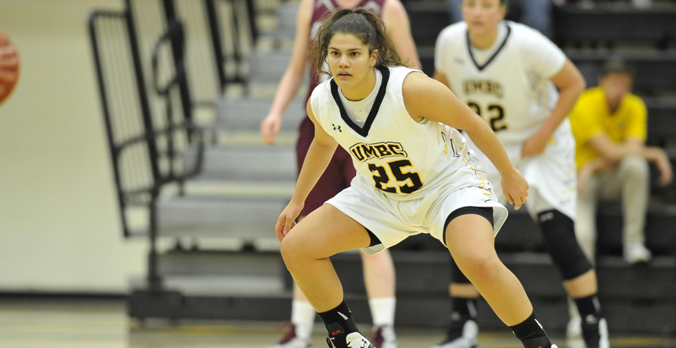 Women's Basketball Suffers 75-62 Setback to UMass Lowell in America East Opener