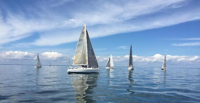 Offshore Sailing Places Fifth Overall At Prestigious Navy Shields Trophy
